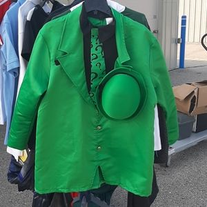 DC Riddlers Costume